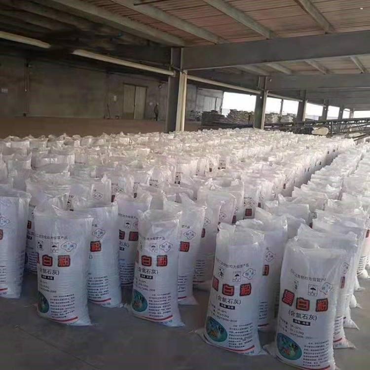 漂白粉 工业漂白粉 杀菌 供应商