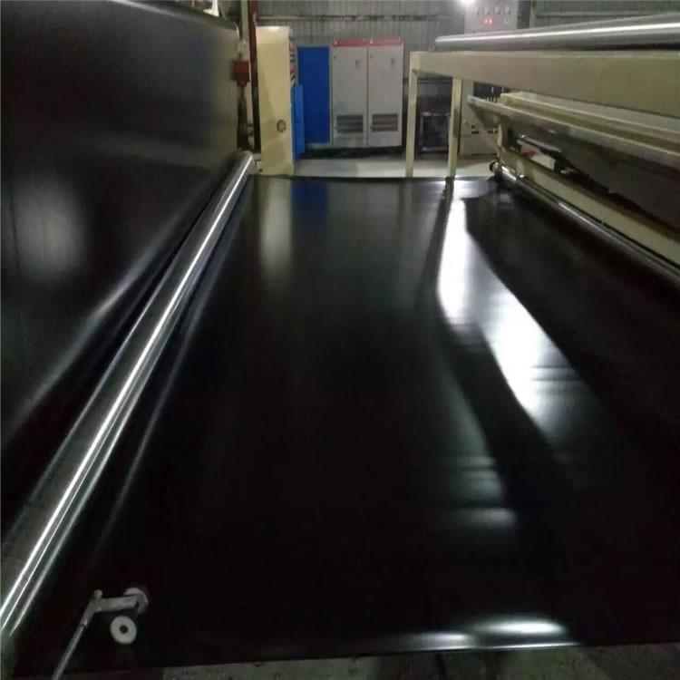台州HDPE复合土工膜土工膜批发土工膜规格