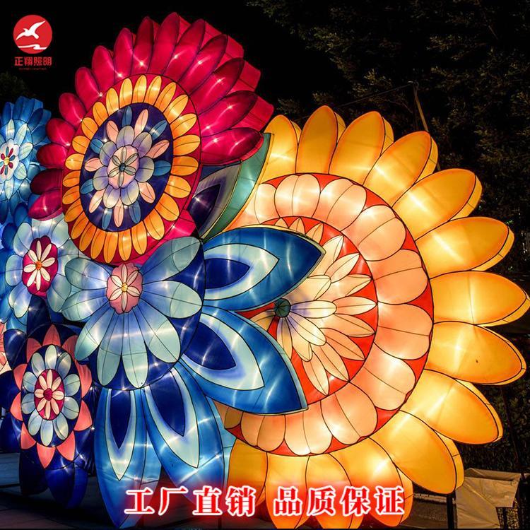 太阳能庭院灯 超亮LED路灯 草坪灯 花园防水别墅景观灯 正翔高杆路灯 厂家直销