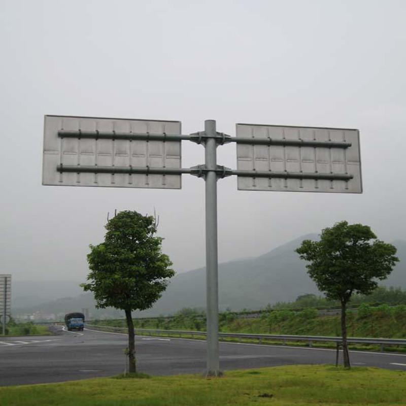 康路厂家销售交通标志杆 标志杆 现货发售