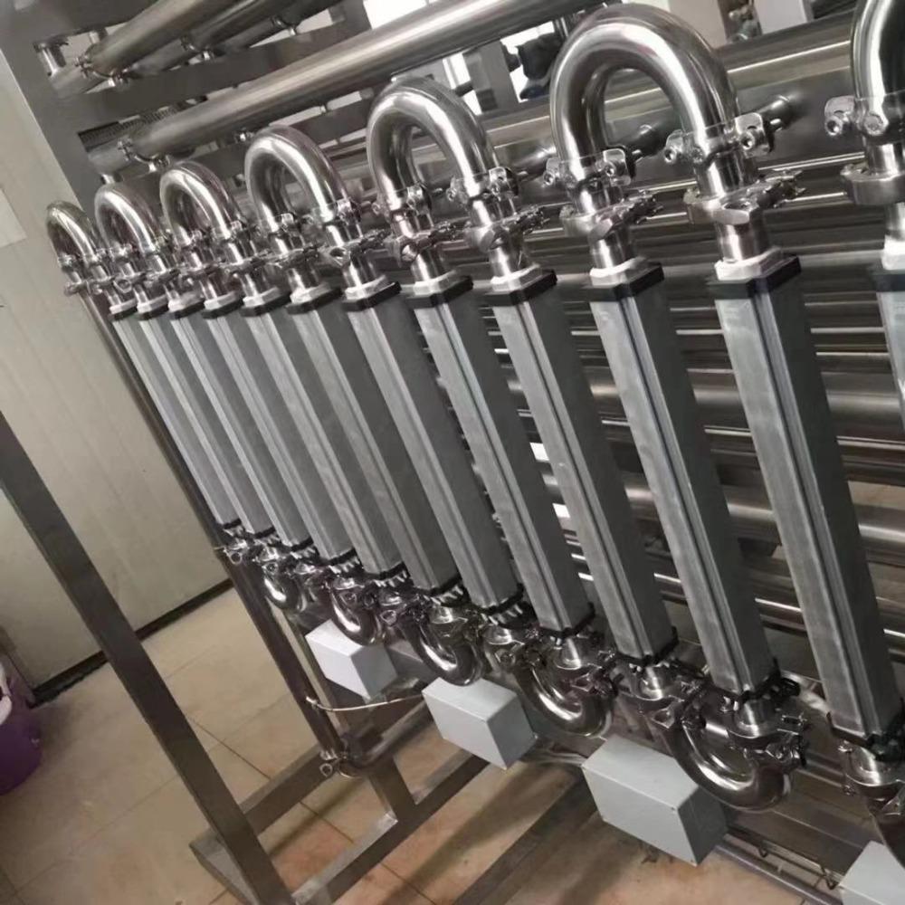 航空陶瓷PTC半导体加热器半导体电锅炉加热管厂家