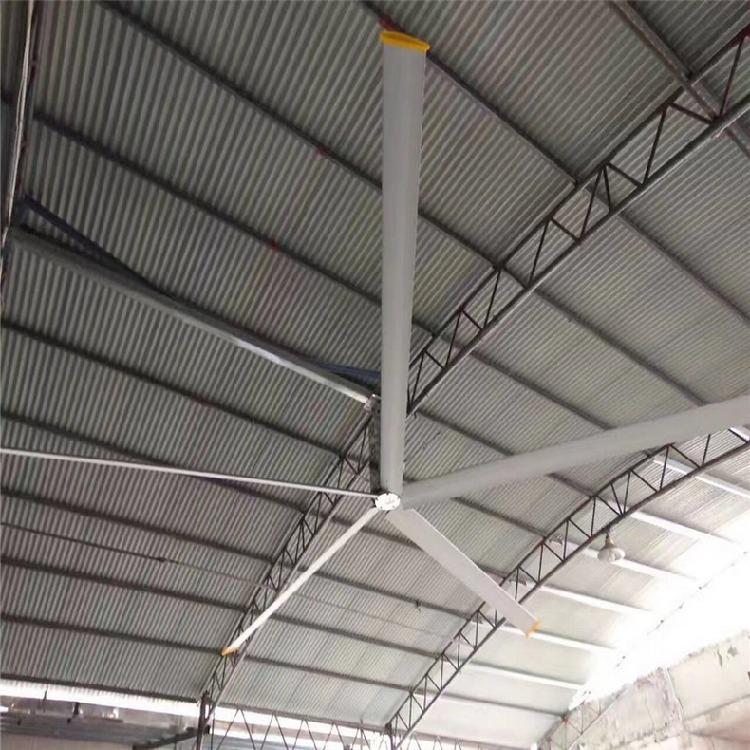 天津工业大吊扇 天津节能大风扇 帕沃大吊扇厂家