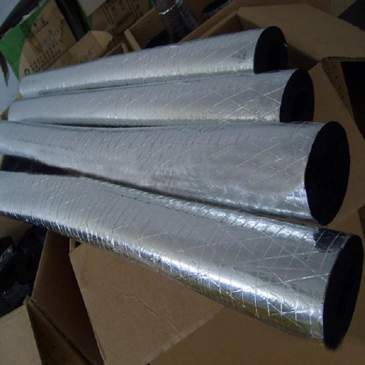 秦皇岛 橡塑保温板 阻燃橡塑管 加工定制