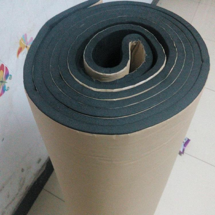 秦皇岛 橡塑保温板 阻燃橡塑管 配送到厂