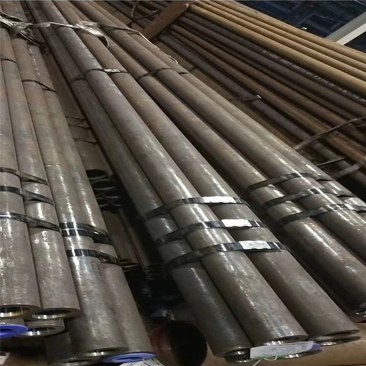 汉中钢管厂合金管价格 T91合金管