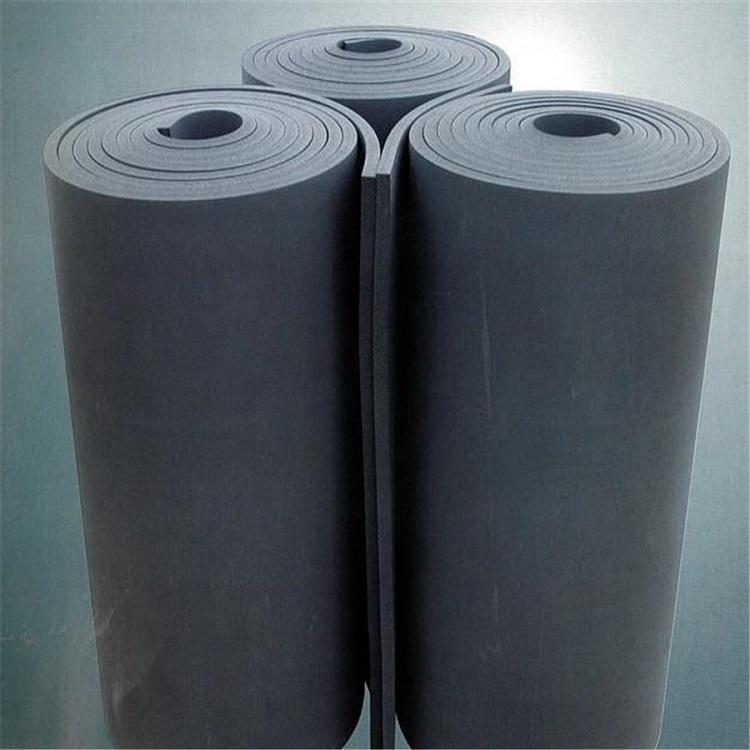 秦皇岛 橡塑板 彩色橡塑 厂家直销