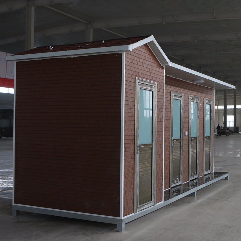 生产大量移动厕所 流动厕所 豪华卫生间 景区卫生间