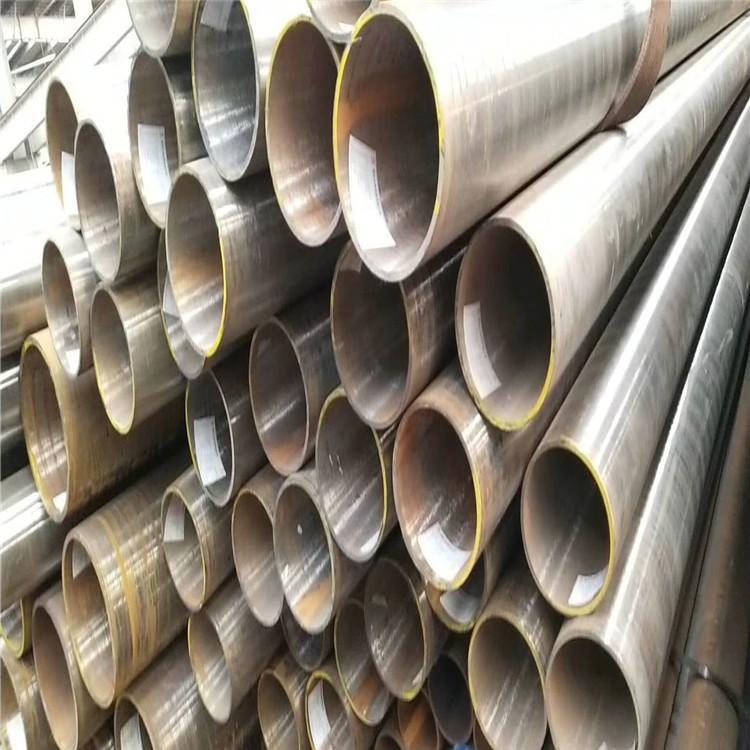 台州钢管厂合金钢管 T91合金管