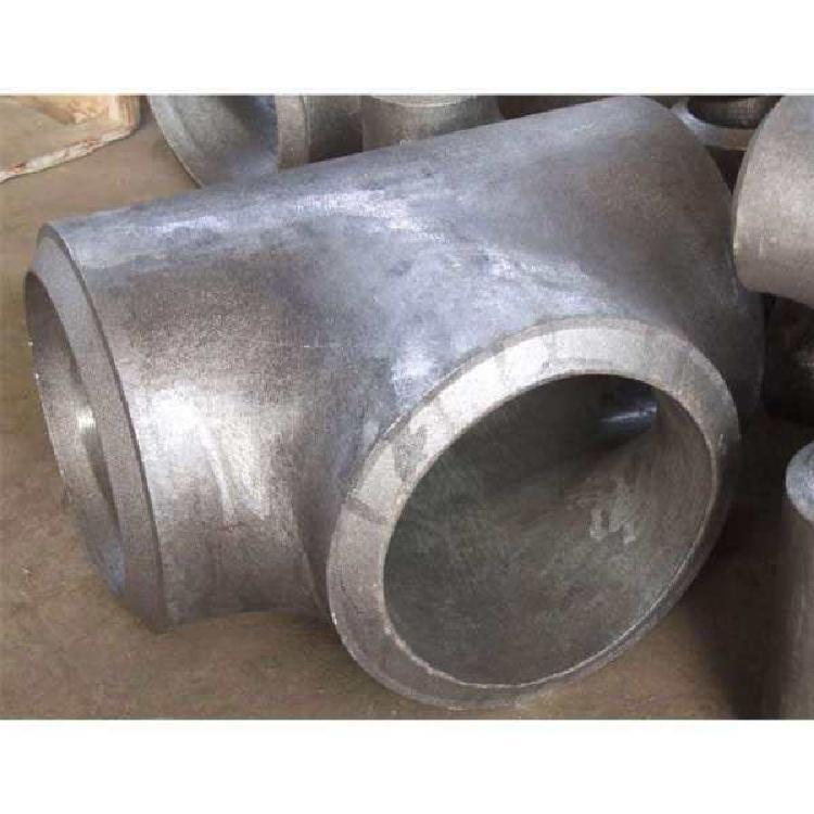美标三通厂家三通的执行标准钢制三通工艺
