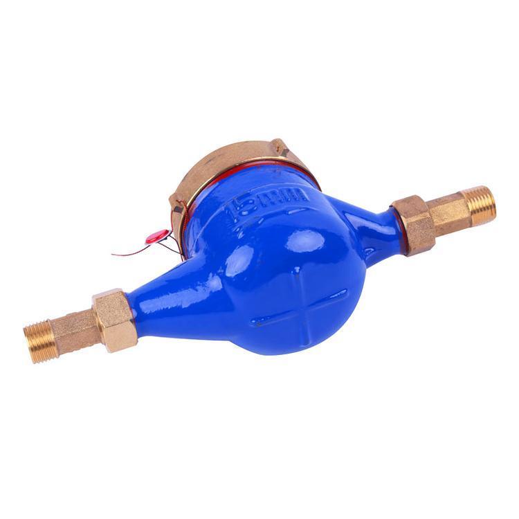 旋翼式冷水水表 华泰水表 支持定制 各种规格型号齐全 库存充足