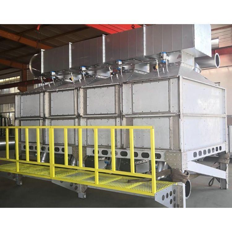 RCO催化燃烧设备 催化燃烧设备价格 催化燃烧废气处理设备 现货