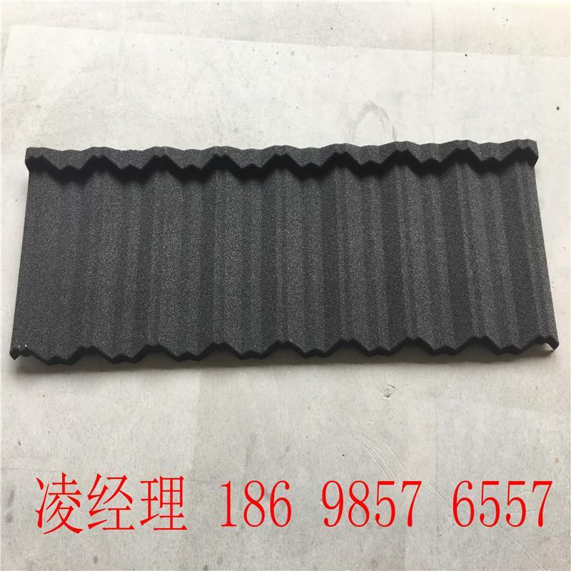 2020年北京彩石金属瓦厂家豐鼎福品牌