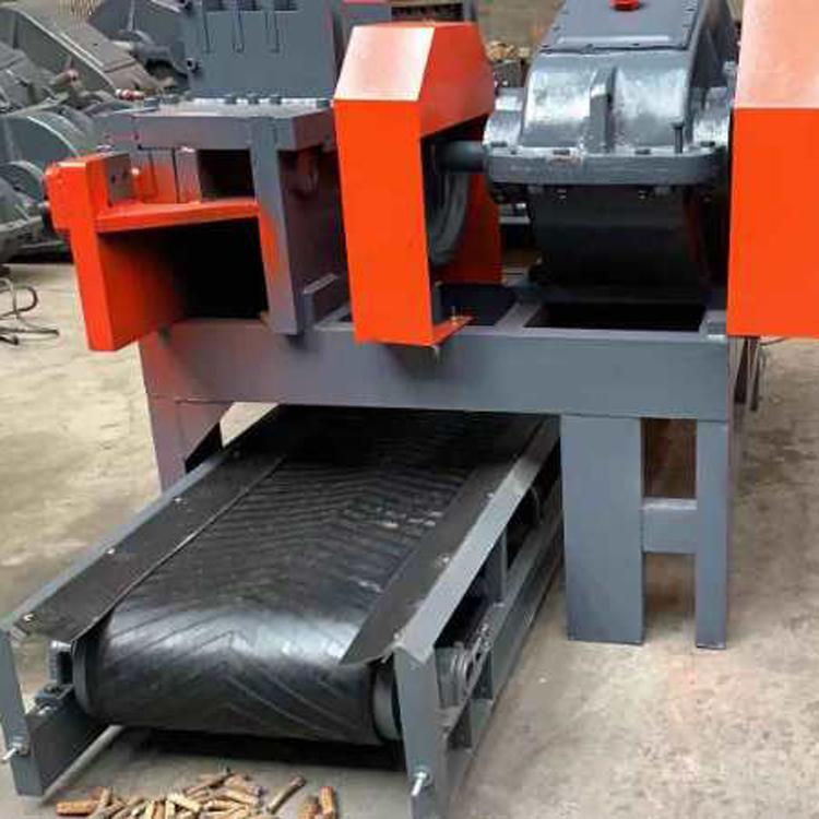 欧伟厂家全自动钢筋调直切断机 小型钢筋调直切断机