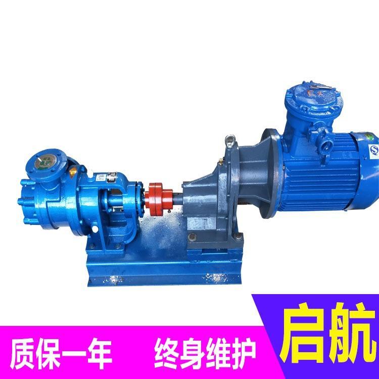 糖蜜泵 高粘度转子泵 高粘度泵 保温转子泵厂家直销
