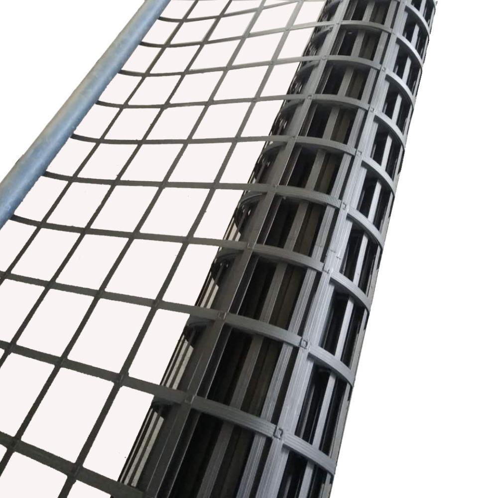 本公司生产批发优质复合土工格栅 厂家直销高质量焊接钢塑土工格栅
