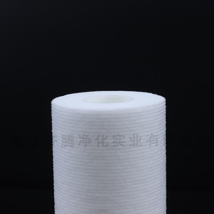 PP滤芯耐高温水处理进口滤芯品牌JNC