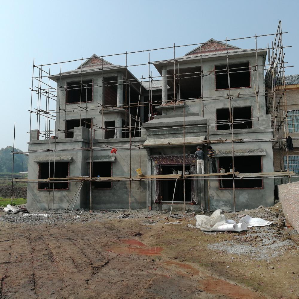修建农村别墅建筑公司