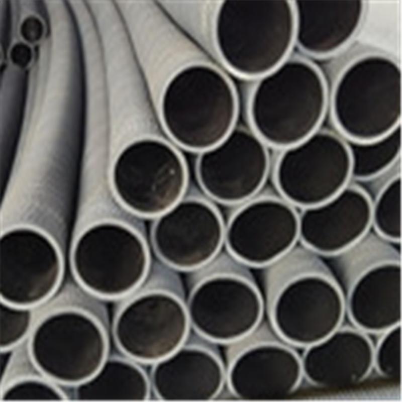 弘创生产订做水泥车卸灰管 散装水泥卸灰管 各种型号钢编打灰管