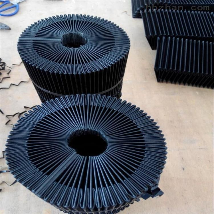 厂家直销 品质保证 导轨式防护罩 丝杠防尘罩