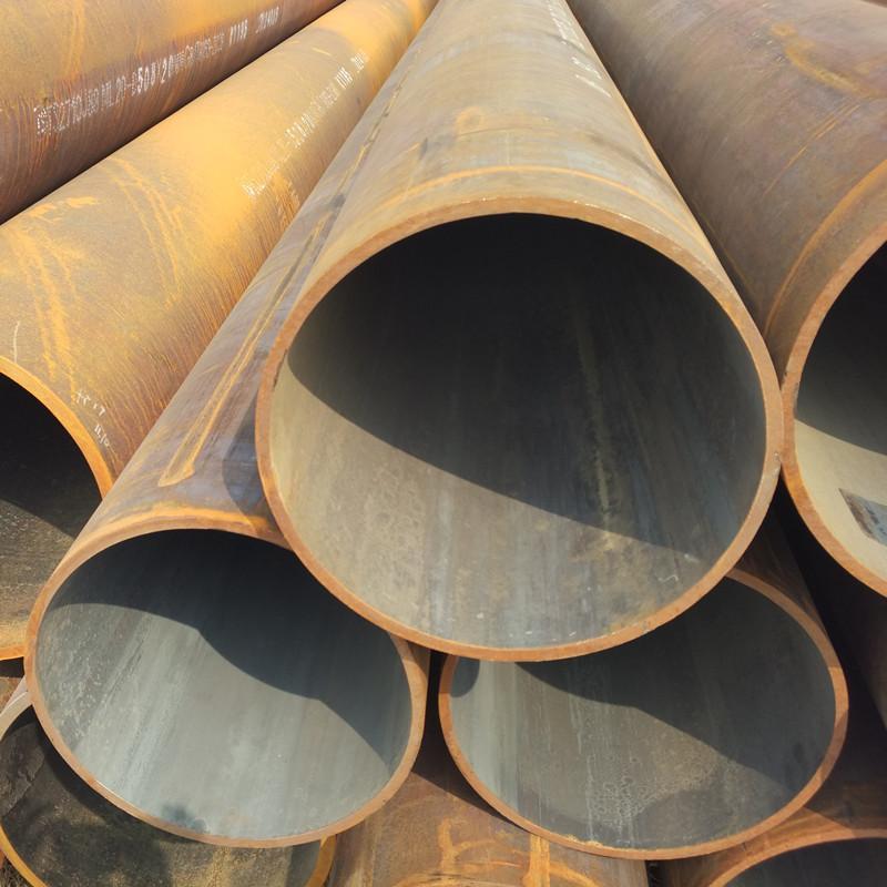 现货供应 无缝管 结构用无缝钢管 GB/T8163钢管 Q345B结构管 规格齐全