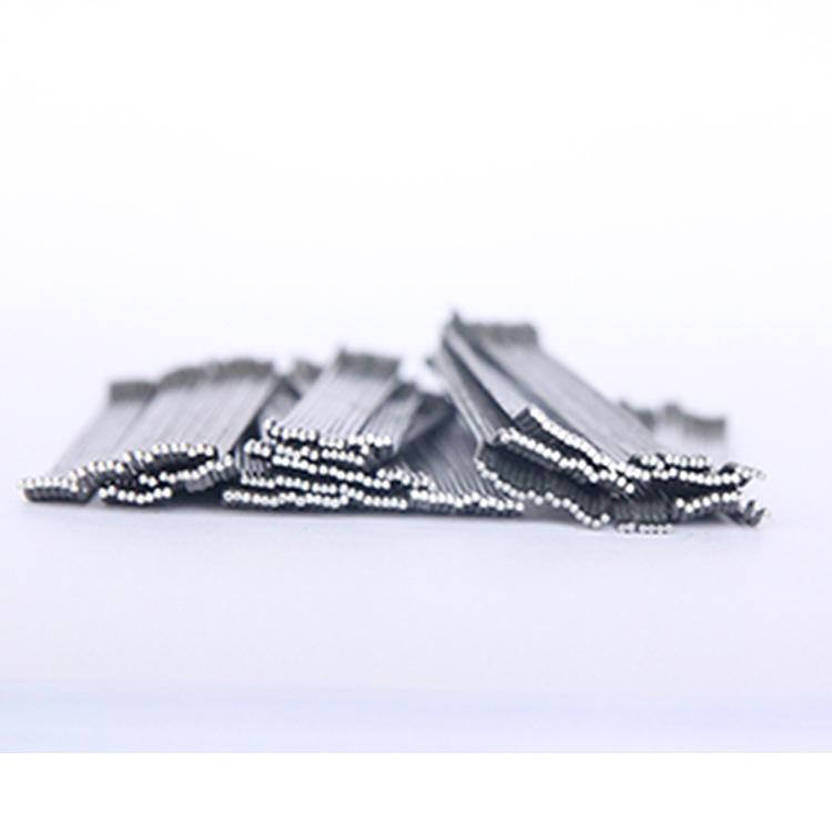 铣削型钢纤维机场跑道钢纤维工厂地坪专用钢纤维价格