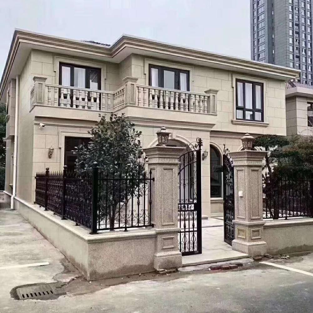 别墅改造-别墅施工-重庆集创实业有限公司