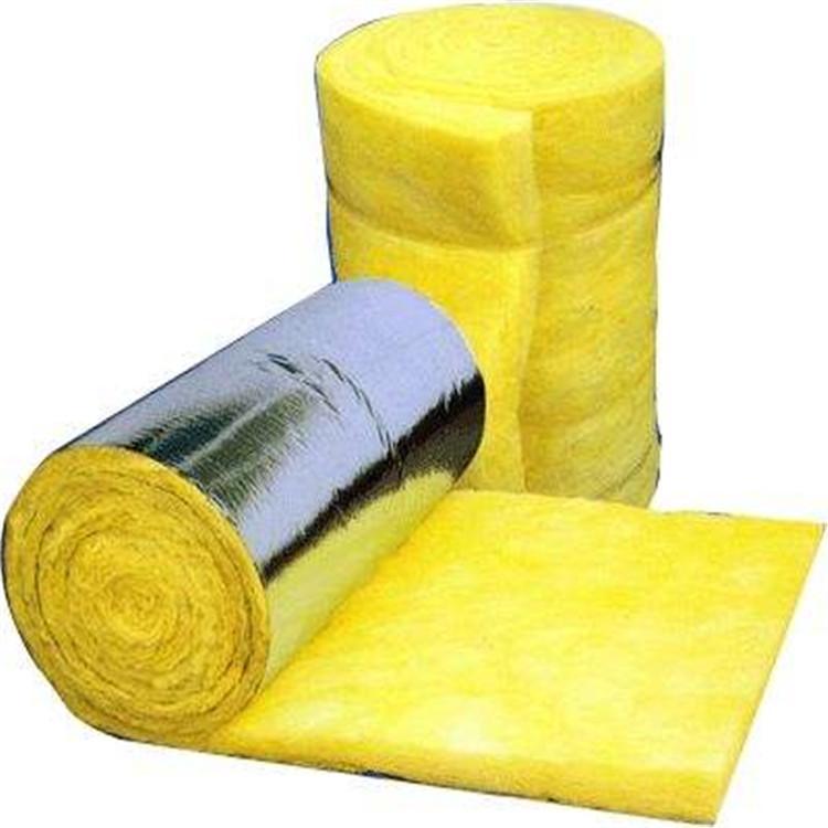 A级高温玻璃棉 铝箔玻璃棉管 全国送货