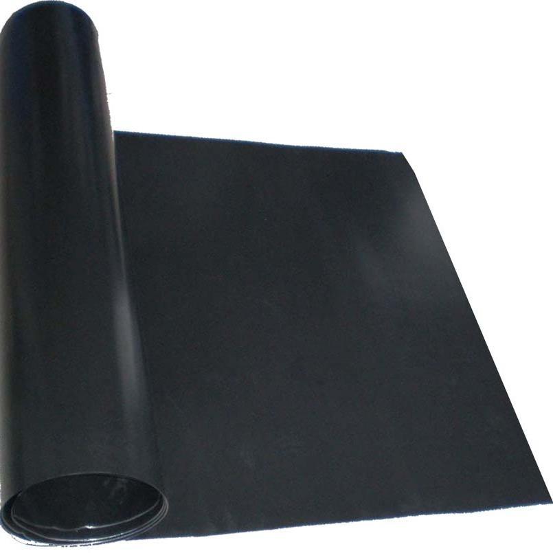 防晒耐腐蚀PE防渗膜 土工膜 pe膜生产厂家 精致产品质优价廉