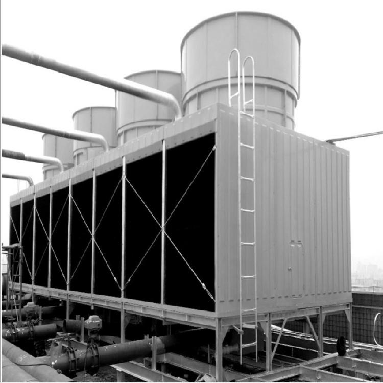 厂家定制 圆形冷却塔 冷却塔维修 工业冷却塔