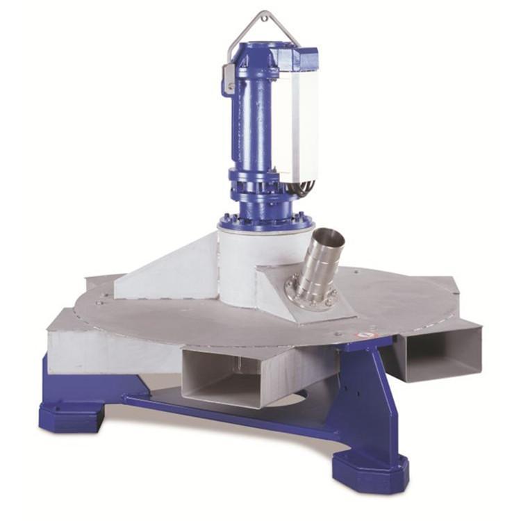 供应曝气搅拌两用机 单速曝气机