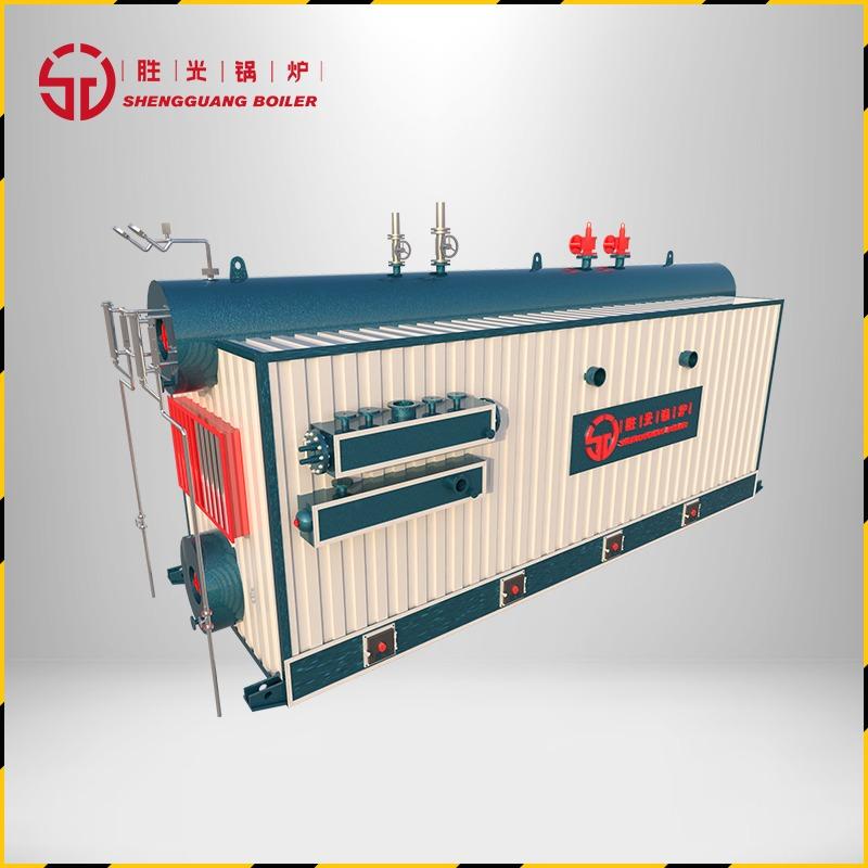山东余热锅炉6-40吨蒸汽锅炉