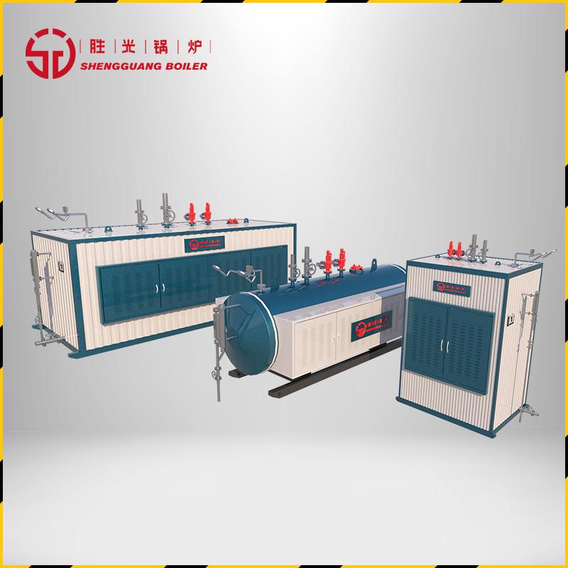胜光锅炉2.1MW-CDRS常压电热水锅炉