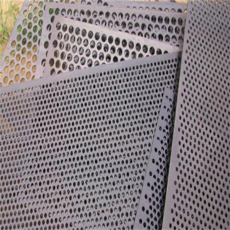 湖南镀锌冲孔网 金属板网冲孔网