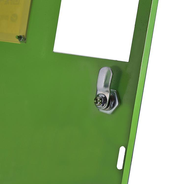 洗衣液自助售卖机-扫码支付-方便快捷-自助洗衣液售卖机-学校专用-使用简单-惜水康-厂家直销