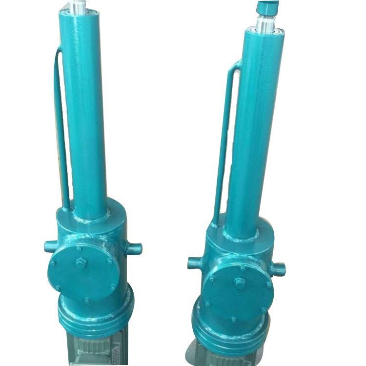 山东程煤直销电液推杆 DYT系列分体式直式电液推杆