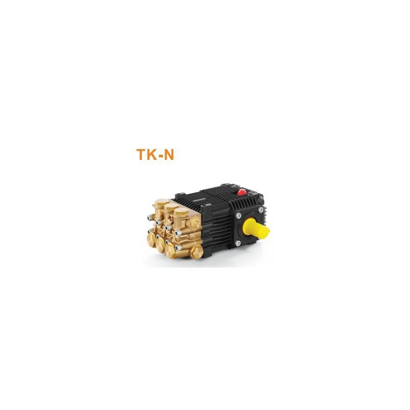 BOTUO 博拓 TK 高压泵头系列 BOTUO-M 1450 rpm N version 24mm