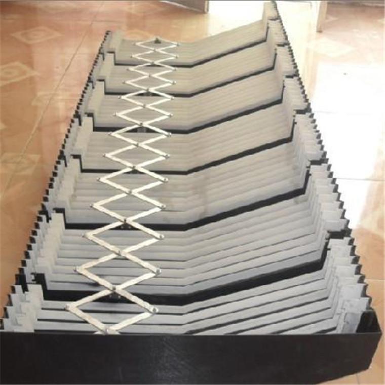 沧州优质风琴防护罩生产厂家品质优良