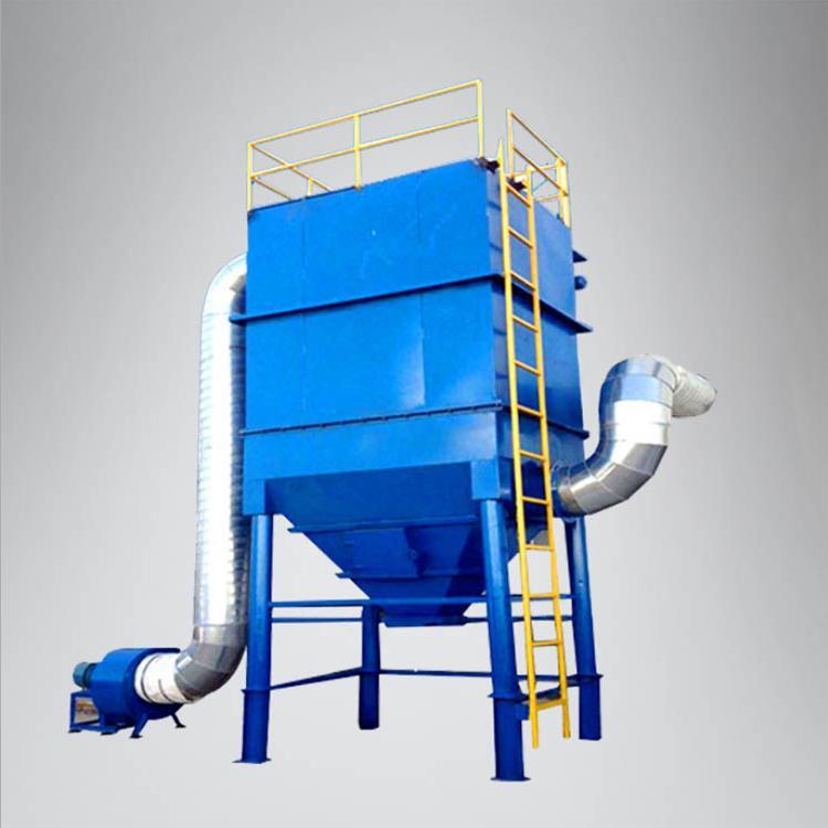 厂 家生产单机袋式除尘设备 锅炉除尘器价格