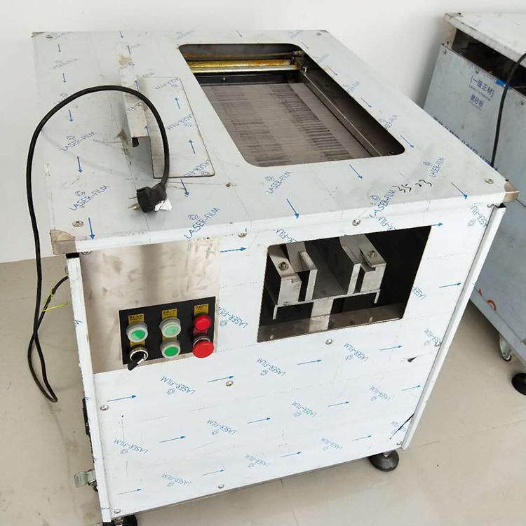 自动切鱼片机 商用全自动斜切鱼片机多功能酸菜鱼 水煮鱼机器