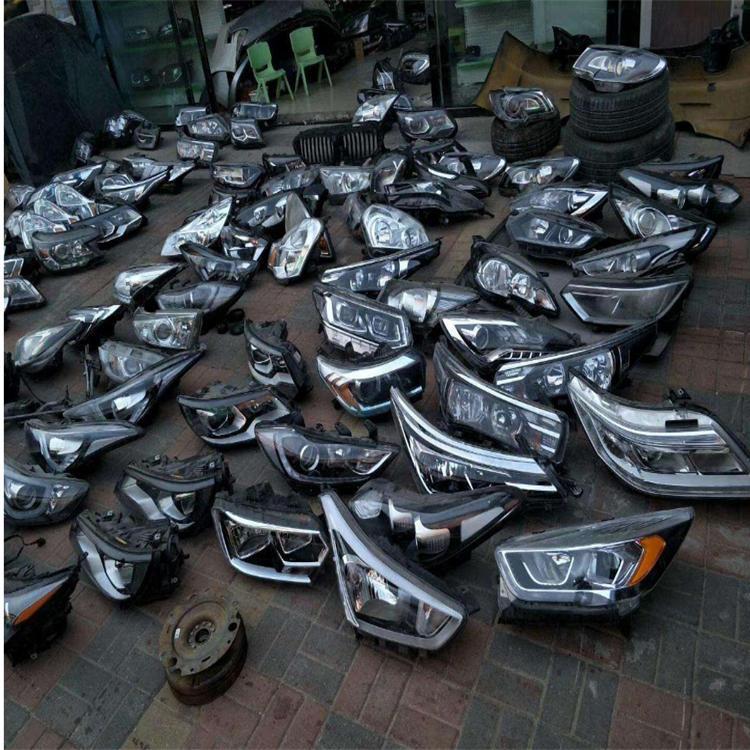 上海汽车配件回收常年上门收购