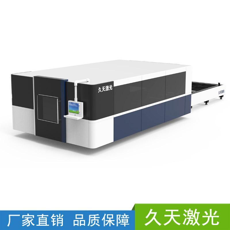 光纤激光切割机 久天激光切割机厂家排名