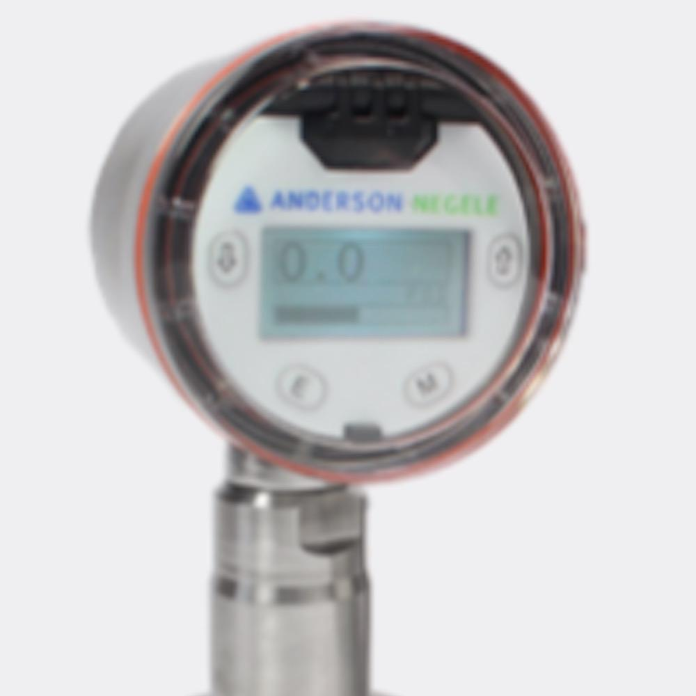 negele导波雷达液位传感器AGW-A