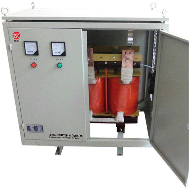 直供 BK-2500VA变压器 2.5KVA单相隔离变压器 380V/110V