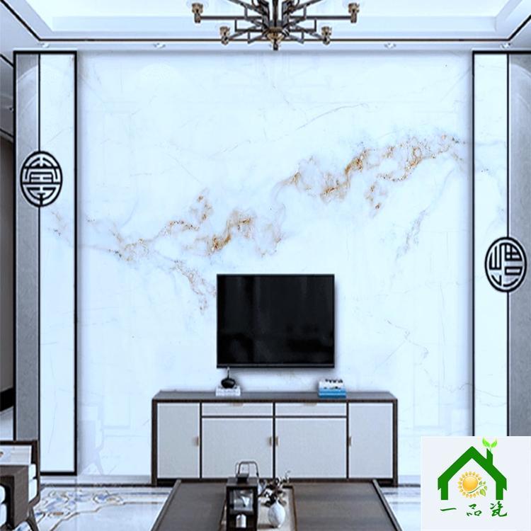 新中式瓷砖背景墙加盟