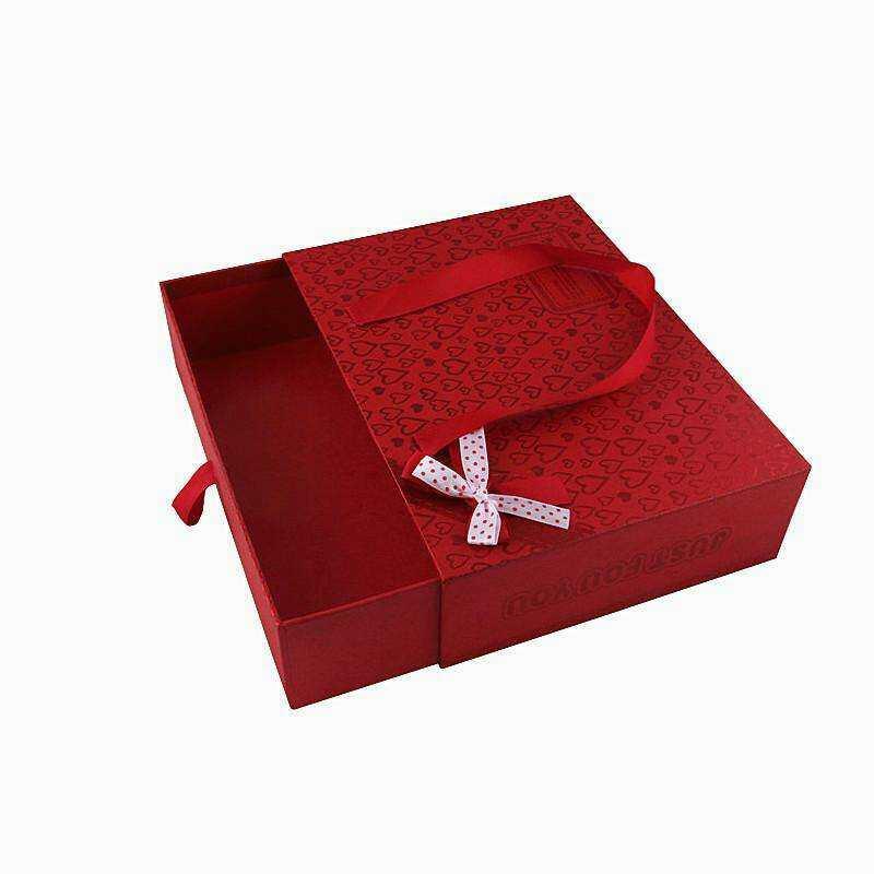 北京礼品包装盒印刷 文森包装