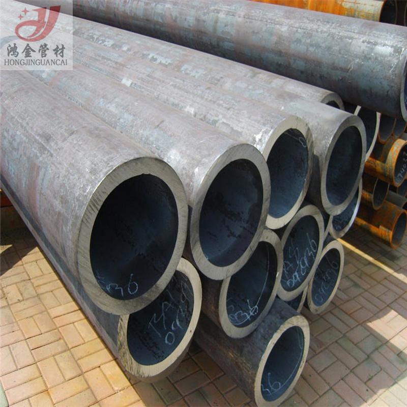 宝钢12cr2mo合金钢管 高铬无缝管12cr2mo合金钢管生产厂家