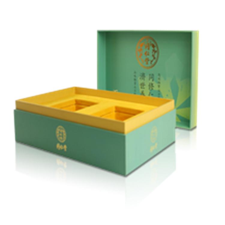贵阳精美送礼礼品包装盒礼品包装定制