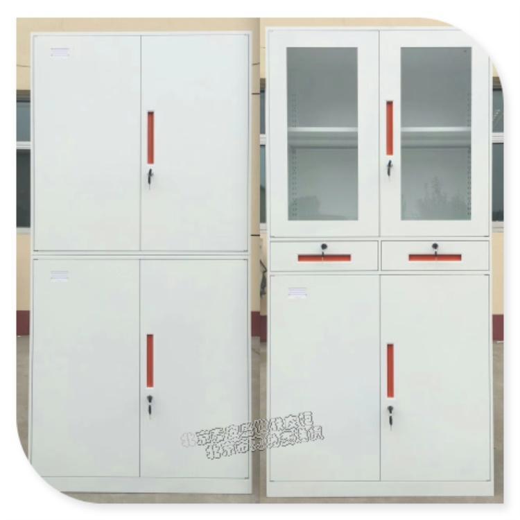 北京办公家具 文件柜钢制办公家具定制厂家泰安盛世