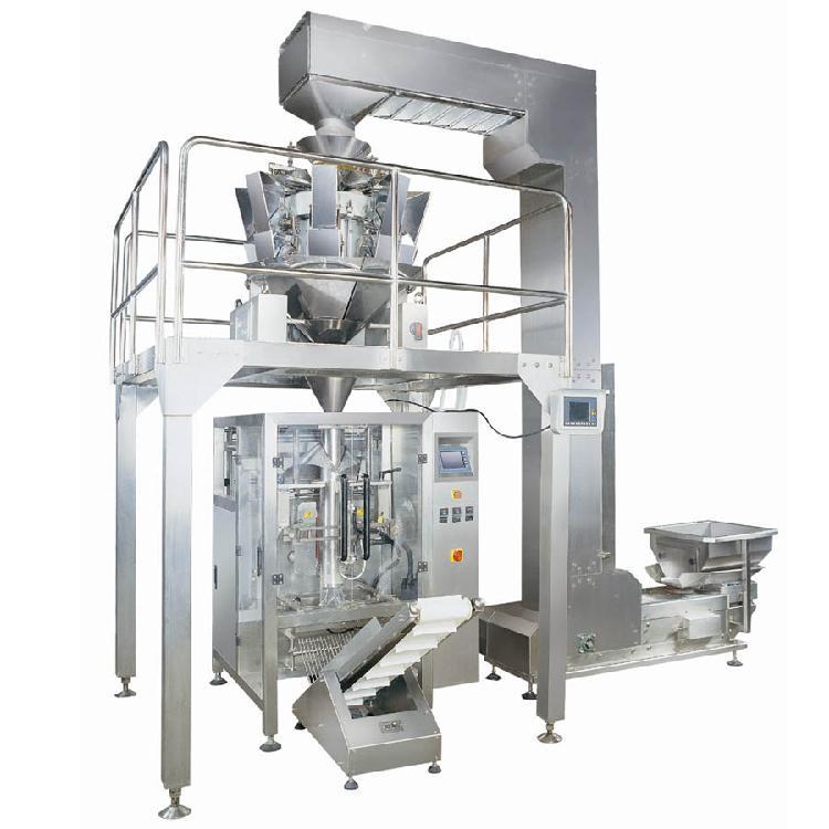 粉剂食品安徽全自动包装机森利华包装机械定制