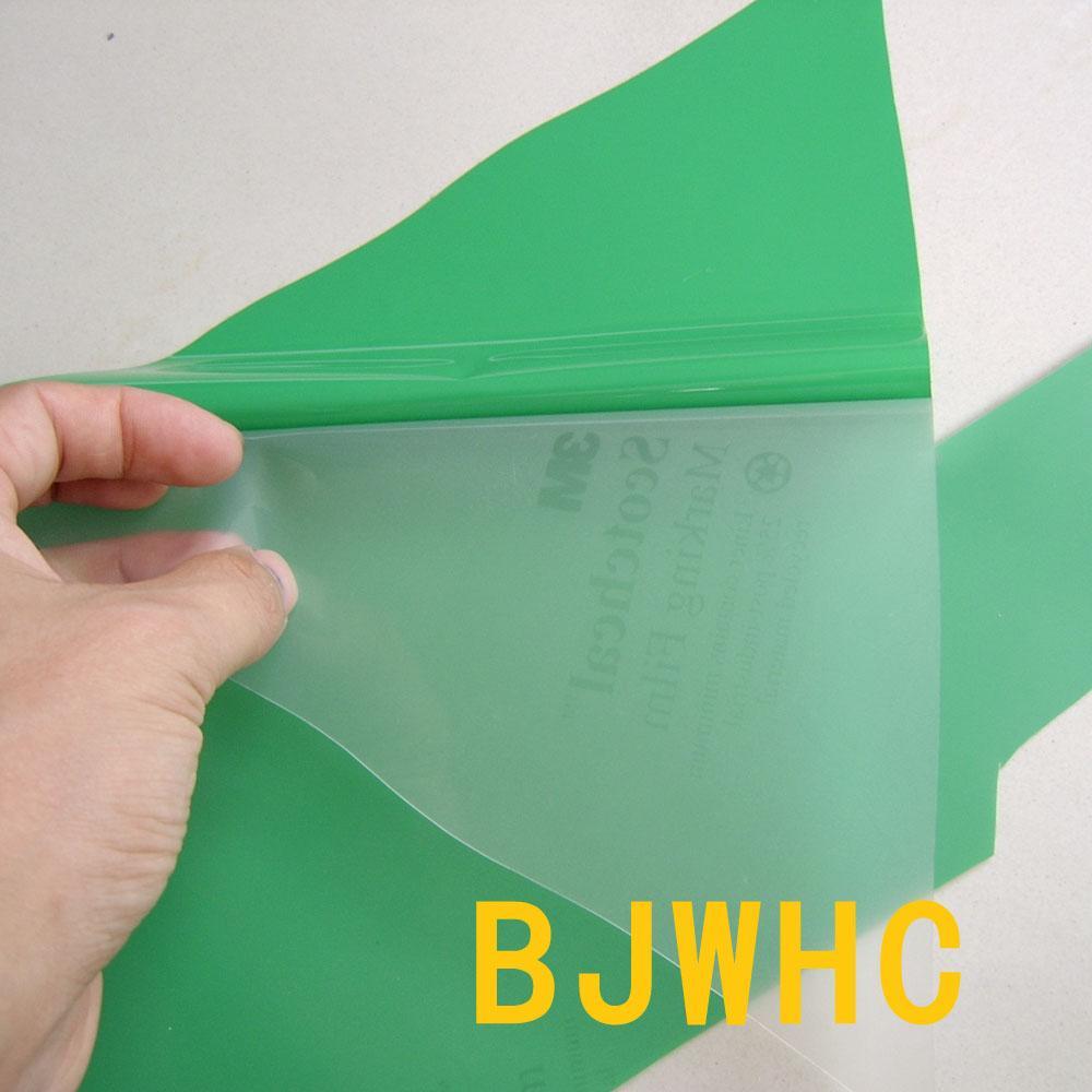 3M3630系列贴膜3M彩色透光贴膜3M彩色即时贴发光字用3M灯箱贴北京3M刻字贴